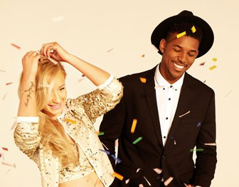 Iggy Azela and Nick Young Are 'Forever Young'