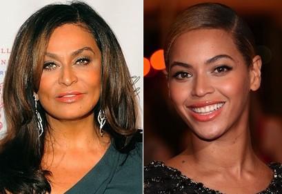 Beyonce Dedicates New Single To HerMom