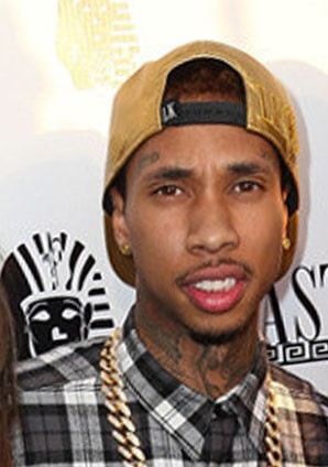 Tyga Cancels A Club Appearance Over Kylie Jenner