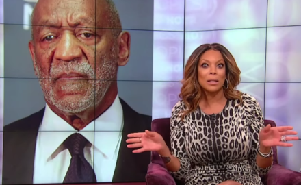 Wendy Williams Has Her Own Story To Tell About Bill Cosby