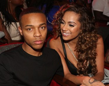 'LHHNY' Erica Mena Is Leaving The Show For A Spin Off With Bow Wow