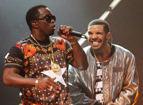 Did Diddy And Drake Really Fight Over Cassie?