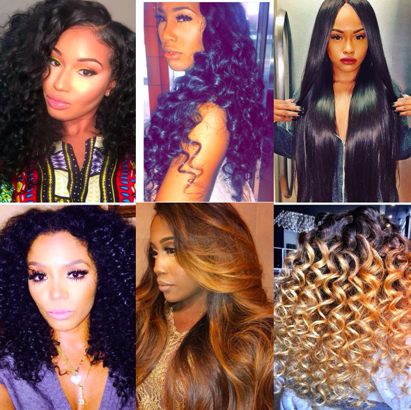 The Difference In Virgin Hair Origins The Social B