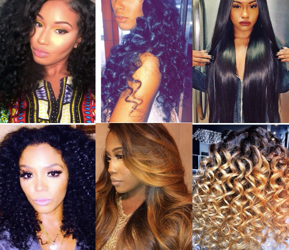 The Difference In Virgin Hair Origins