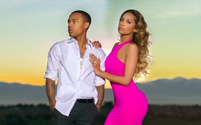 "Did Bow Wow ""RE-Create"" Erica Mena?"