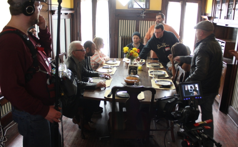 Local Detroit Filmmakers On TheRise
