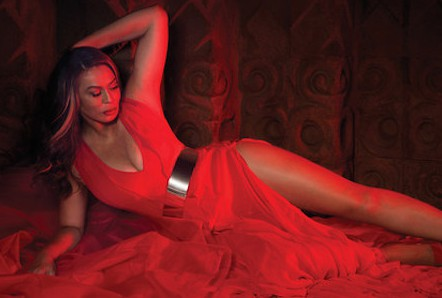 Tina Knowles-Lawson Still Getting Busy AT 61-YearsOld