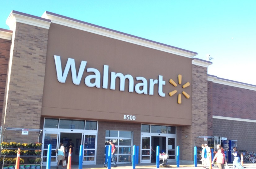 Buzz of the Day: Fight Breaks Out AtWal-Mart