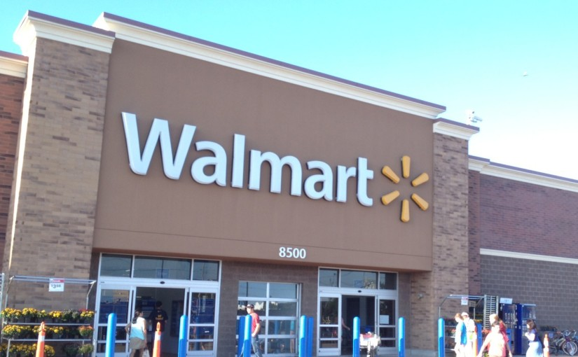 Buzz of the Day: Fight Breaks Out At Wal-Mart