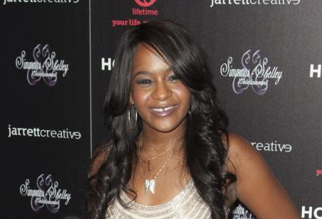 Bobby Brown's Family Banned From Seeing Bobbi Kristina And His Sister Says They Didn't Do It