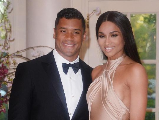 Can You And Your Mate Go Without Sex? | Russell Wilson And Ciara Are Abstaining Sex