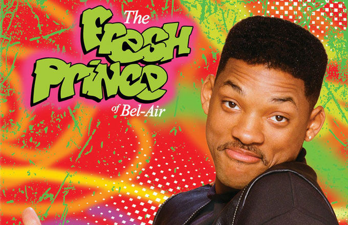 Throwback Thursday: Is The Fresh Prince of Bel-Air Being Rebooted?