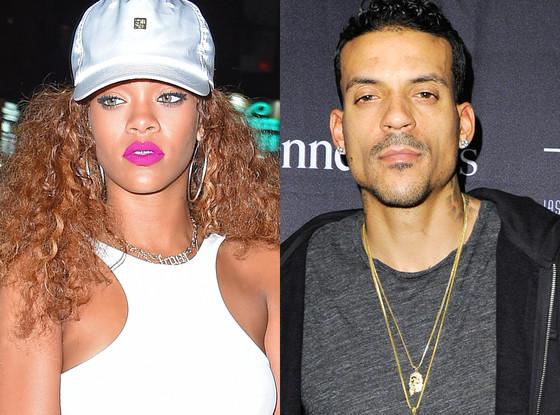Hey, Matt Barnes, Rihanna Isn't HavingIt
