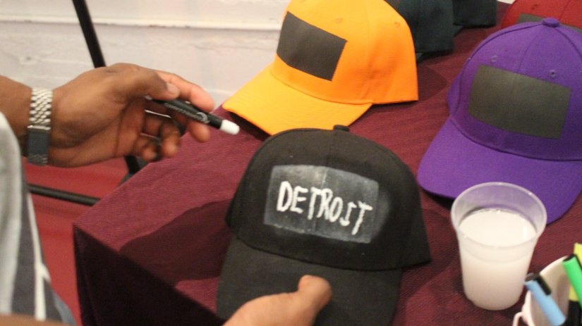 Game Changer: The Chalk Cap
