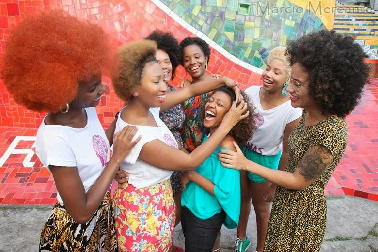 Afro-Textured Hair IS GoodHair