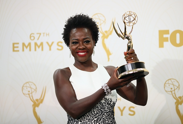 Women of Color Wednesday: Viola Davis