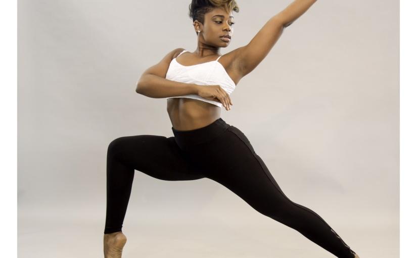 Detroit's Uprising Talent: CheyenneBaker