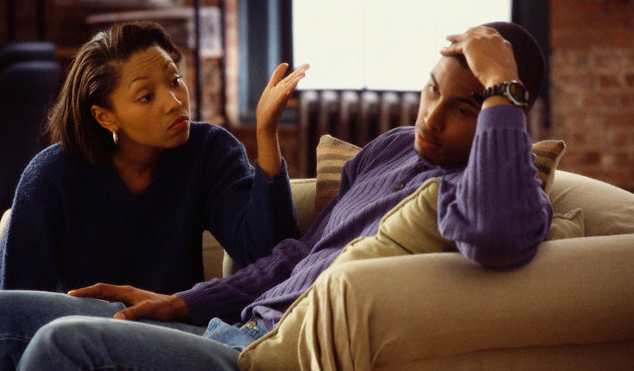 How Men Lose Respect For Women In TheRelationship
