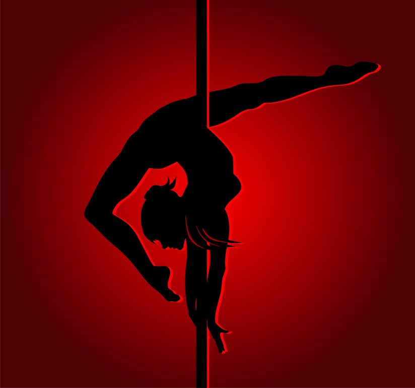 Why You Should Take Pole Dancing Classes