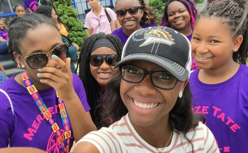 #FilmMajorFriday: The Merze Tate Explorers Club Is Empowering Girls Through Writing, Photography, and Videography