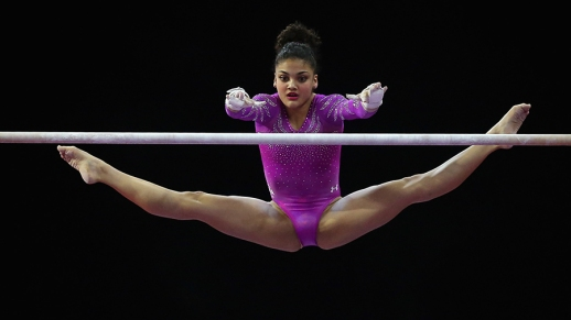 Laurie-Hernandez-Makes-Olympics-Gymnastics-Team-2016-Video
