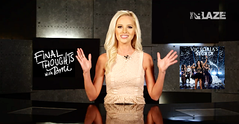 Expose and Ban Tomi Lahren From Speaking On Black Issues Period