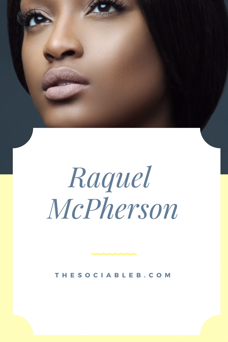 Meet Raquel Mc(Fierce)son