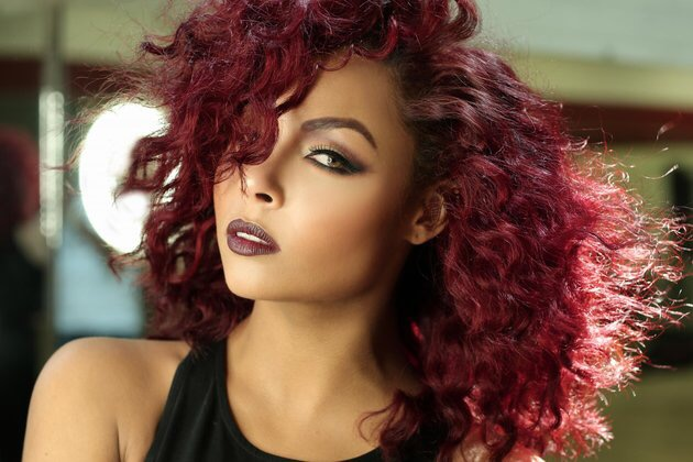 Ashley Everett is Engaged
